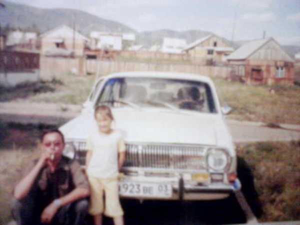 ГАЗ 24 Волга, 1982 год, 200 000 руб.