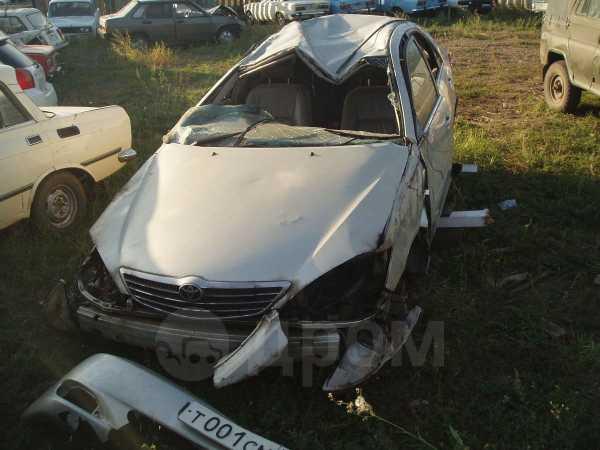 Toyota Camry, 2003 год, 220 000 руб.