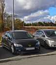 Honda Civic, 2011 год, 532 000 руб.