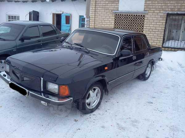 ГАЗ 3102 Волга, 2003 год, 110 000 руб.
