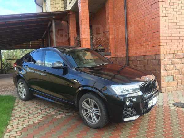 BMW X4, 2015 год, 2 550 000 руб.