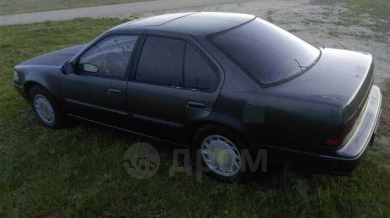Nissan Maxima, 1993 год, 80 000 руб.