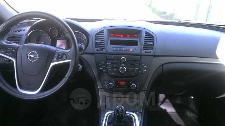 Opel Insignia, 2008 год, 415 000 руб.