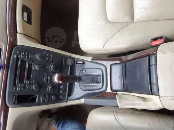Volvo S80, 2005 год, 340 000 руб.