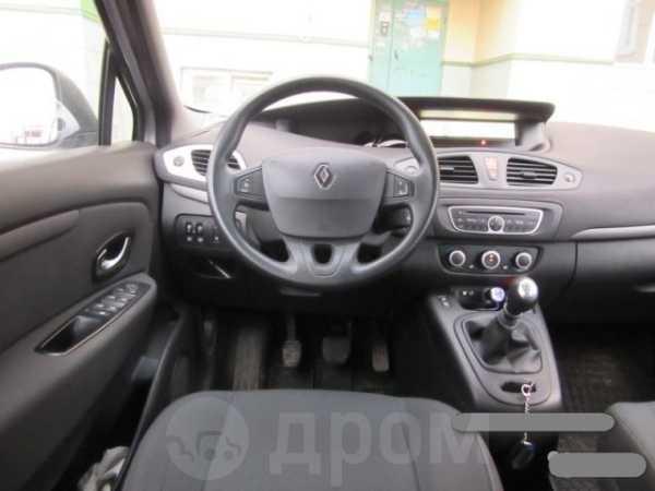 Renault Grand Scenic, 2010 год, 589 000 руб.