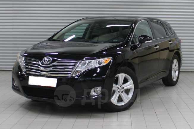 Toyota Venza, 2010 год, 1 180 000 руб.