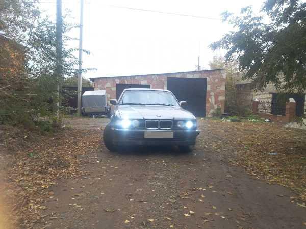 BMW 7-Series, 1992 год, 180 000 руб.