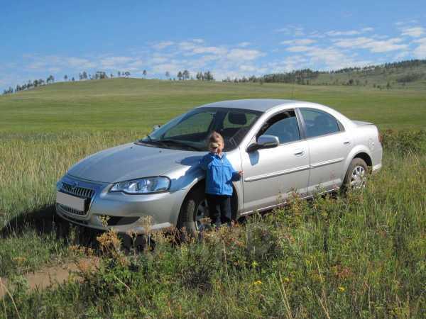 ГАЗ Волга Сайбер, 2010 год, 230 000 руб.