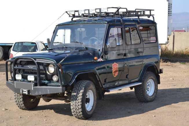 УАЗ Хантер, 2010 год, 385 000 руб.