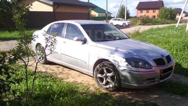 Brilliance M2, 2007 год, 190 000 руб.