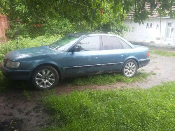 Audi 100, 1996 год, 100 000 руб.