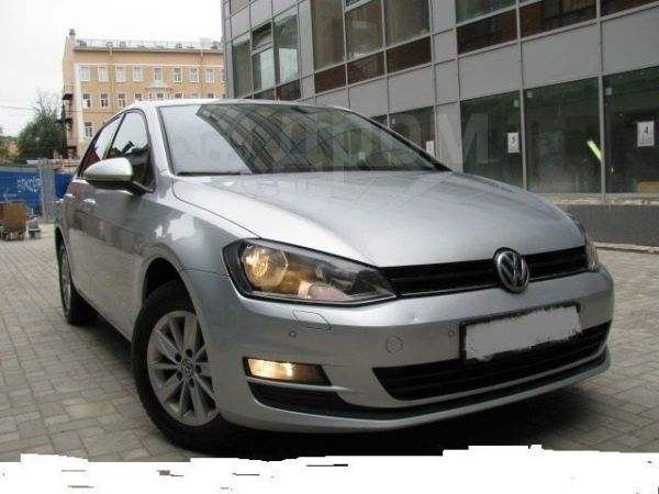 Volkswagen Golf, 2013 год, 780 000 руб.