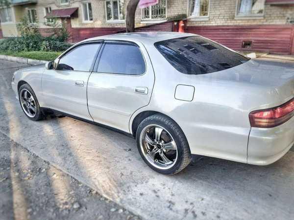 Toyota Cresta, 1996 год, 170 000 руб.