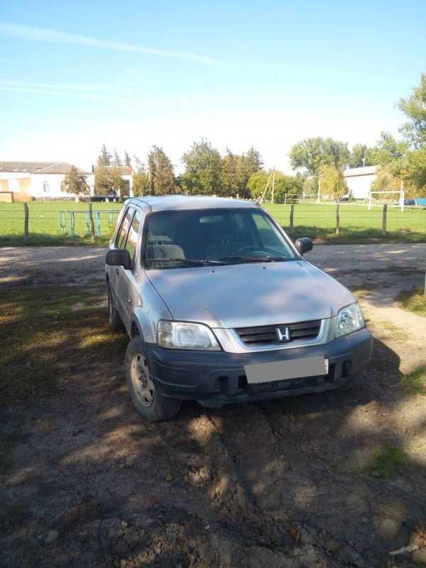 Honda CR-V, 1998 год, 170 000 руб.