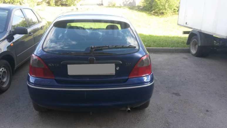 Rover 200, 1998 год, 110 000 руб.