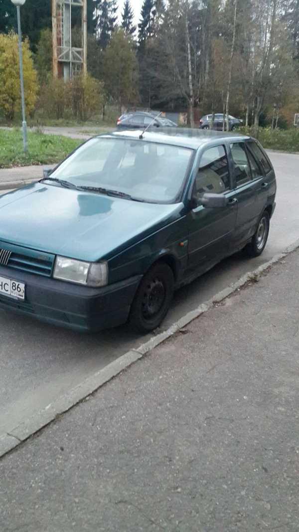 Fiat Tipo, 1991 год, 60 000 руб.