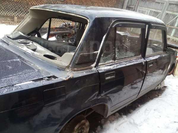 Лада 2107, 2011 год, 40 000 руб.