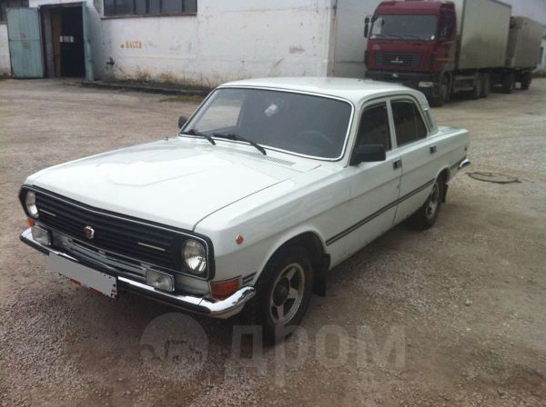 ГАЗ 24 Волга, 1990 год, 85 000 руб.