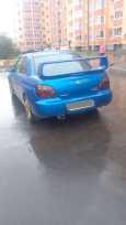 Subaru Impreza WRX, 2003 год, 430 000 руб.