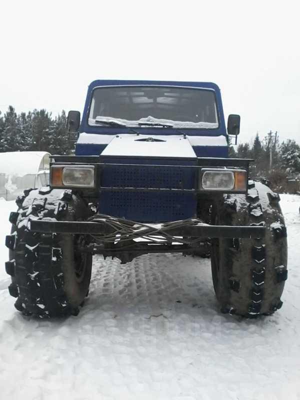 Прочие авто Самособранные, 2004 год, 300 000 руб.