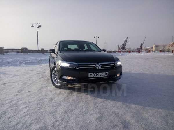 Volkswagen Passat, 2015 год, 1 399 999 руб.