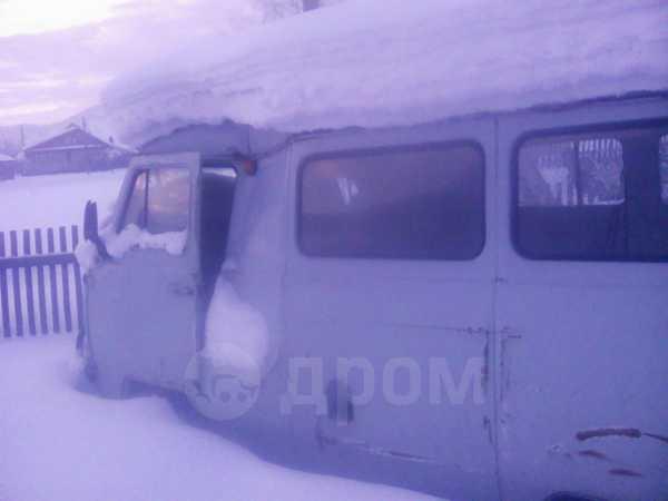 УАЗ Буханка, 2007 год, 95 000 руб.