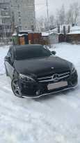 Mercedes-Benz C-Class, 2014 год, 1 800 000 руб.