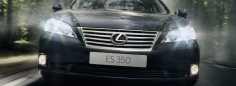 Lexus ES350, 2011 год, 1 110 000 руб.