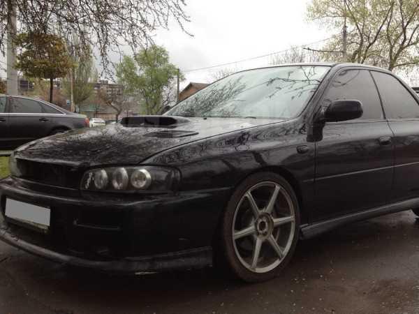 Subaru Impreza WRX, 1999 год, 250 000 руб.