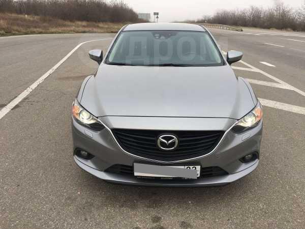 Mazda Mazda6, 2013 год, 1 060 000 руб.