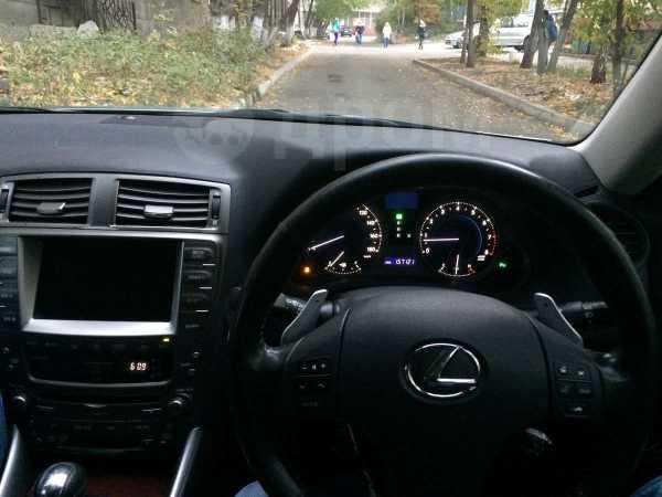Lexus IS250, 2006 год, 370 000 руб.