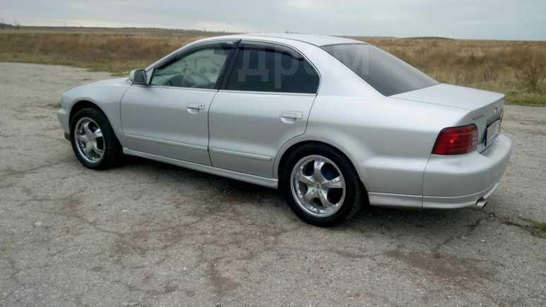 Mitsubishi Galant, 2000 год, 205 000 руб.