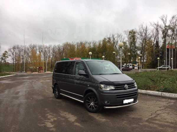Volkswagen Caravelle, 2013 год, 1 690 000 руб.