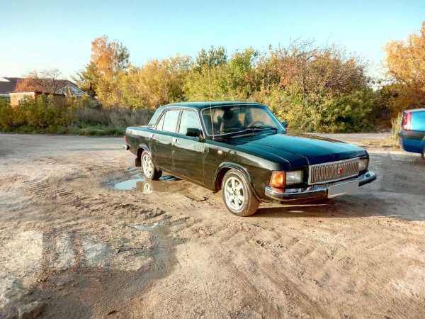 ГАЗ 3102 Волга, 2000 год, 55 000 руб.