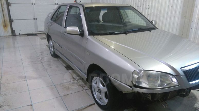 Chery Amulet A15, 2007 год, 65 000 руб.