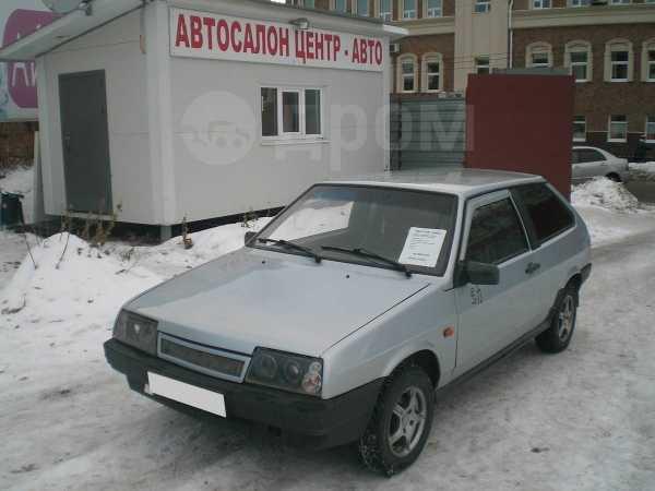 Лада 2108, 1998 год, 40 000 руб.