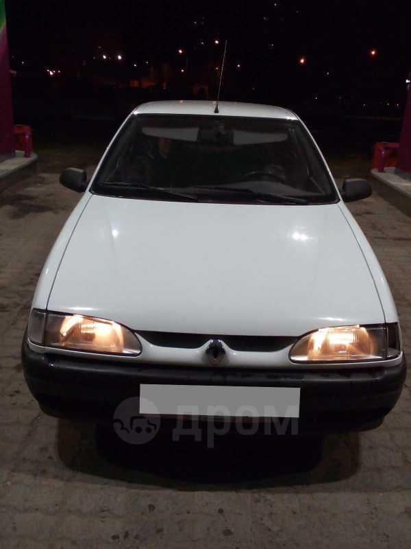 Renault 19, 1993 год, 50 000 руб.