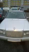 Mercedes-Benz E-Class, 1988 год, 115 000 руб.