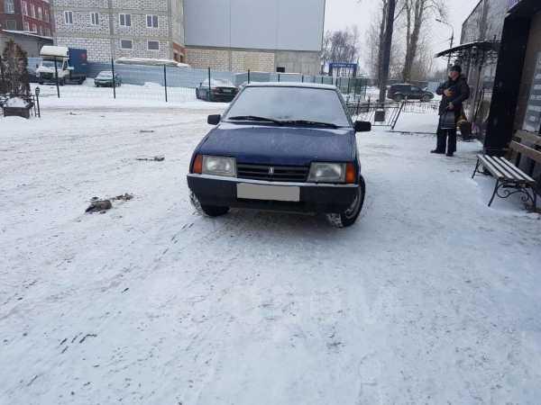 Лада 2109, 1998 год, 42 000 руб.