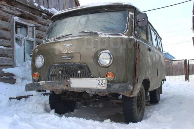 УАЗ Буханка, 1981 год, 70 000 руб.