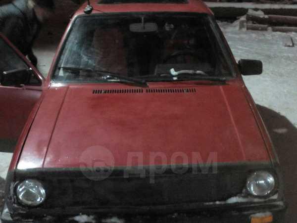 Volkswagen Polo, 1989 год, 35 000 руб.