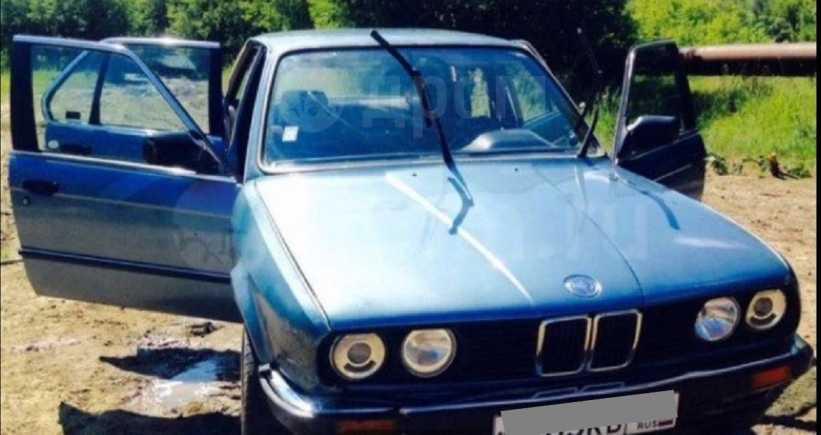 BMW 3-Series, 1989 год, 70 000 руб.
