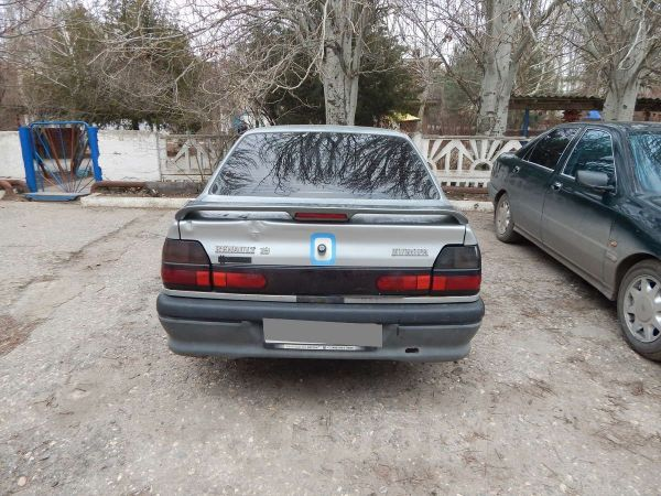 Renault 19, 1997 год, 30 000 руб.
