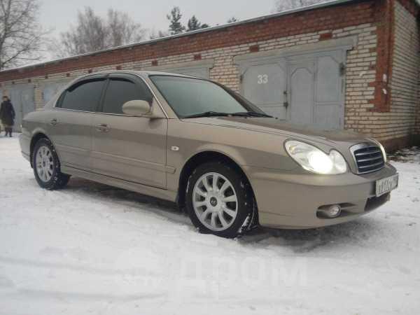 Hyundai Sonata, 2007 год, 335 000 руб.