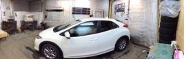 Honda Civic, 2013 год, 700 000 руб.