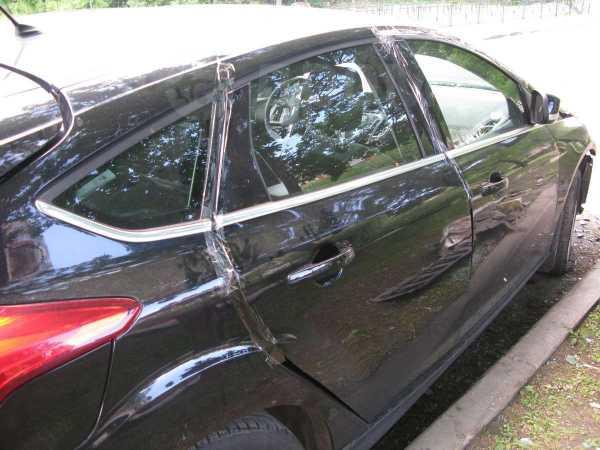 Ford Focus, 2011 год, 220 000 руб.