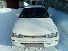Томск Corolla 1997