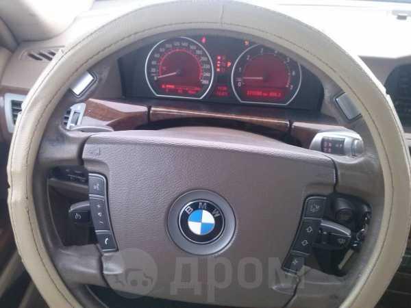 BMW 7-Series, 2002 год, 410 000 руб.