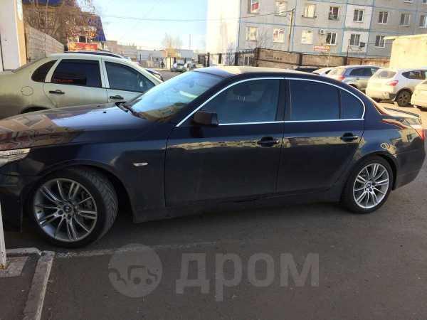 BMW 5-Series, 2005 год, 599 999 руб.