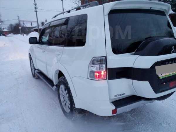 Mitsubishi Pajero, 2014 год, 1 800 000 руб.